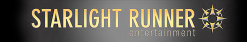 Starlight Runner Logo