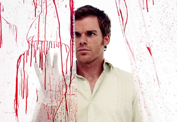 dexter as transmedia The entertainment has taken the shape of transmedia storytelling, in which the way media is consumed is as important as the way it is producedthis article attempts to exemplify the current narrative and media situation with the case of the tv show dexter.
